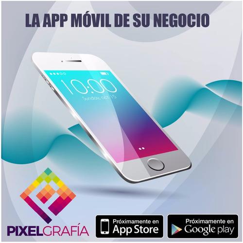 desarrollo de apps móviles y páginas web profesionales