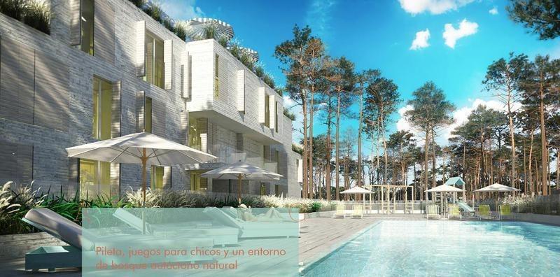 desarrollo de condo hotel frente al mar