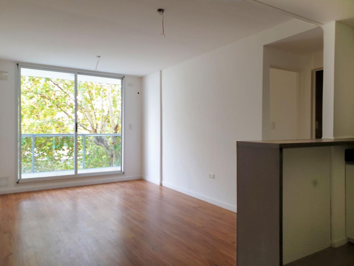 desarrollo de inversión - 1 y 2 dormitorios
