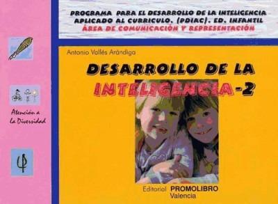 desarrollo de la inteligencia 2(libro estimulación de la int