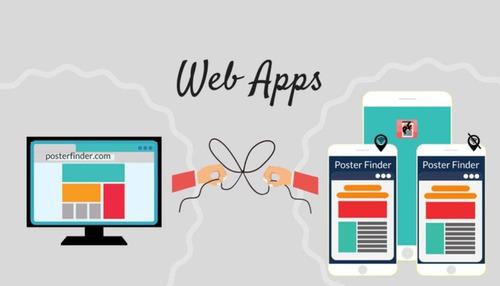 desarrollo de página web y aplicacion