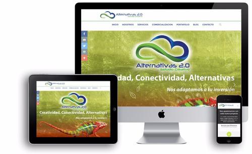 desarrollo de paginas web, impresiones, apps,logos.
