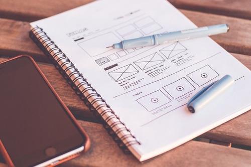 desarrollo de páginas y sitios web