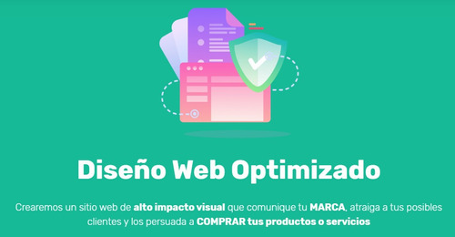 desarrollo de sitios web optimizados y autoadministrables