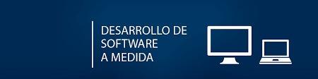 desarrollo de software.
