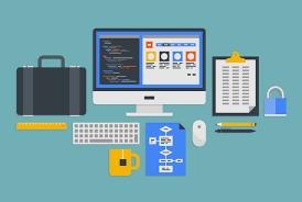 desarrollo de software a la medida  php,  java , soporte