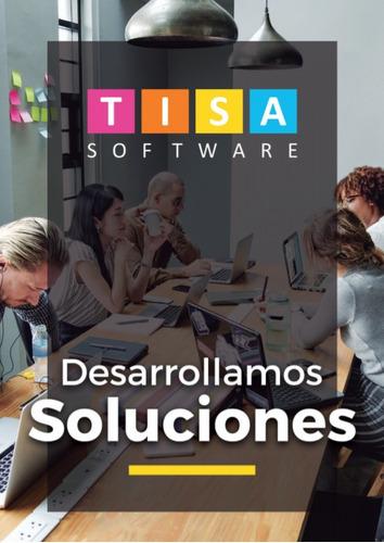desarrollo de software / sistema