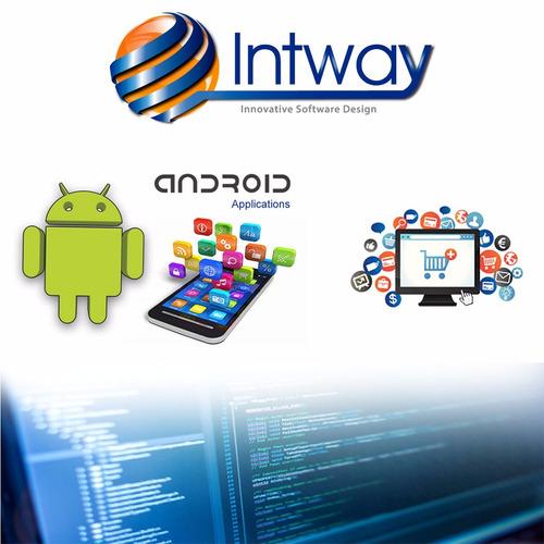 desarrollo de software y programas a medida del cliente