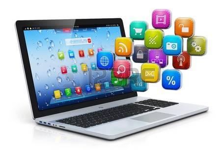 desarrollo de software y programas a medida en la nube