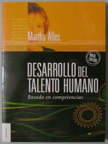 desarrollo del talento humano- martha alles pdf+20libros