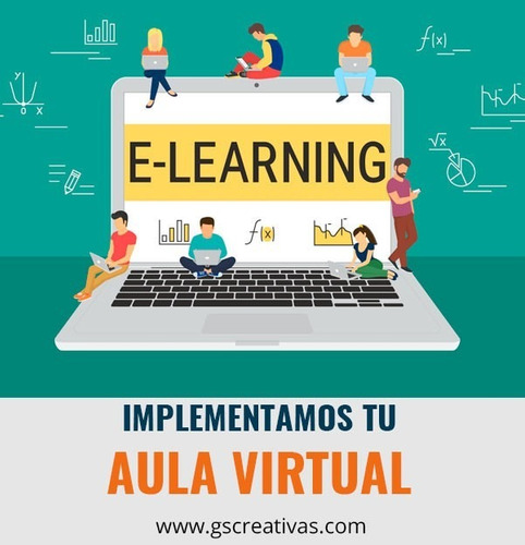 desarrollo e implementación de aula virtual