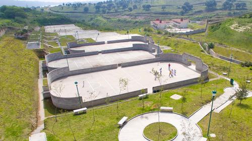 desarrollo el lago residencial