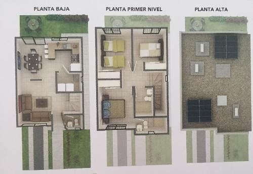 desarrollo habitacional murano en dominio cumbres, privada con alberca, gimnasio y casa club