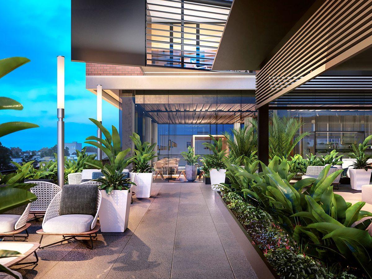 desarrollo hidalgo residences