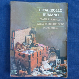 Desarrollo Humano, Diane E. Papalia, Sally Wendkos Olds, Ed.