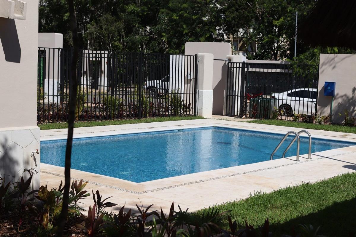 desarrollo jardines de ciudad mayakoba
