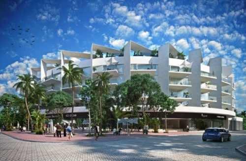 desarrollo miranda playa del carmen lujo ubicación precio