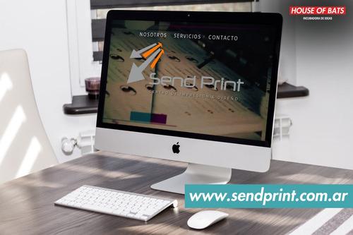desarrollo página web | incubamos ideas digitales