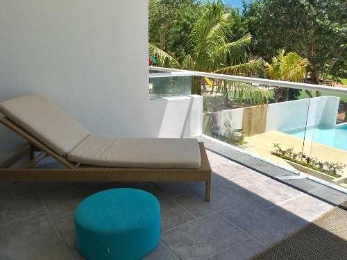 desarrollo palmetto 20. departamento gran palma ph 2 con roof garden. residencial palmaris. cancún.