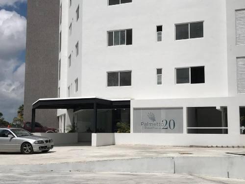 desarrollo palmetto 20. deptos. tipo gran mallorca  ph 1 y 4. residencial palmaris cancún, quintana roo