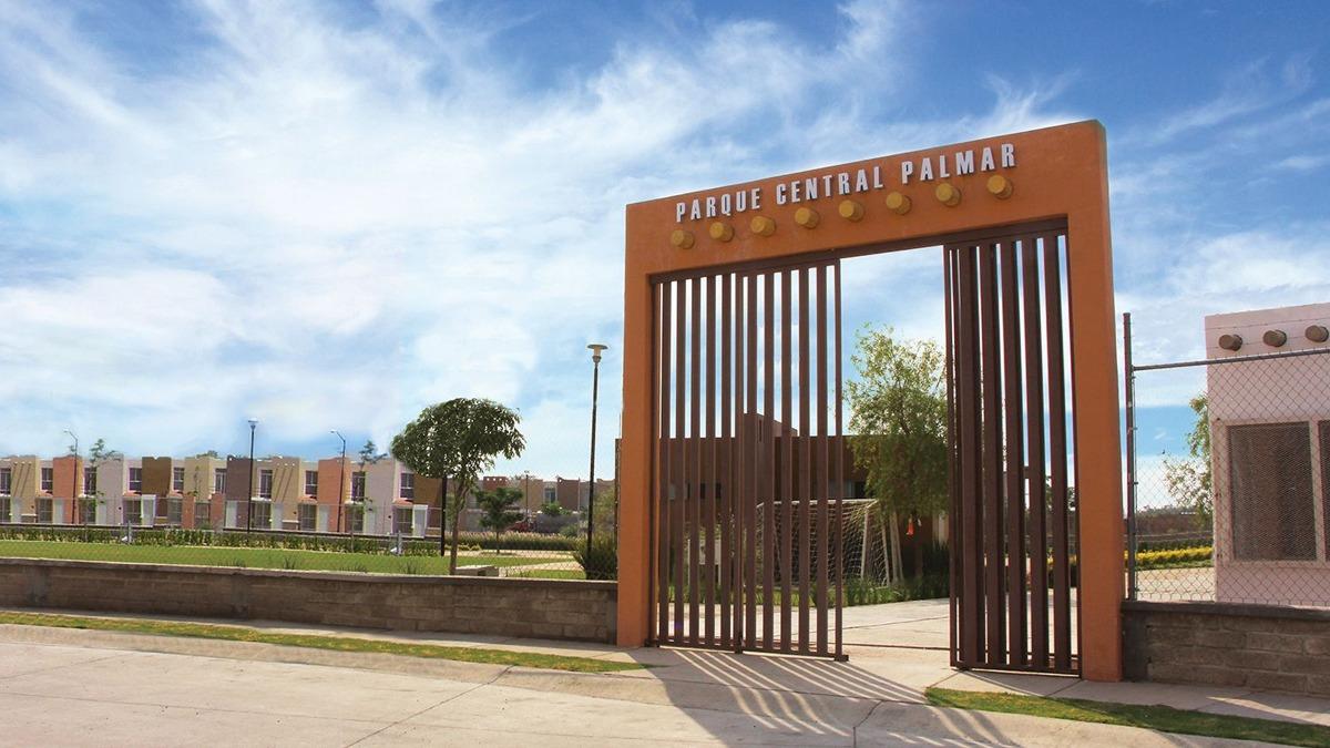 desarrollo parques del palmar