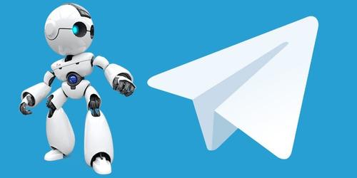 desarrollo personalizado de bot telegram