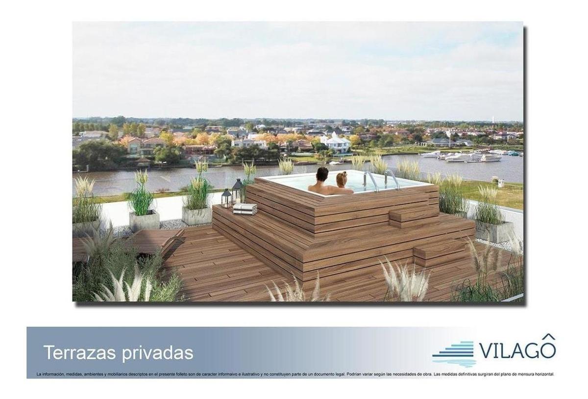 desarrollo premium - vista rio - nordelta - vilago