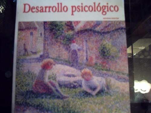 desarrollo psicològico , novena ediciòn