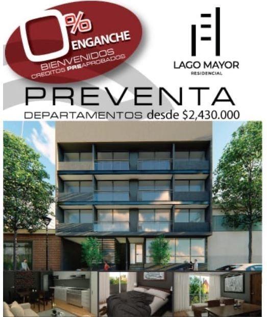 desarrollo residencial  lago  mayor  30