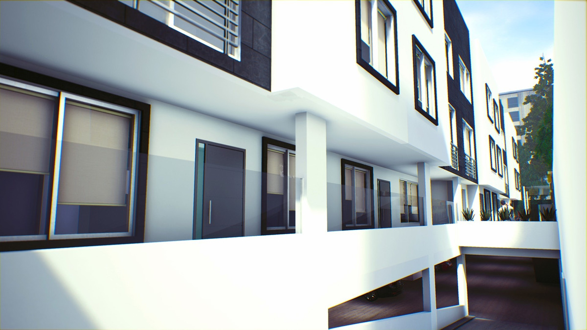 desarrollo residencial sagredo - san josé insurgentes