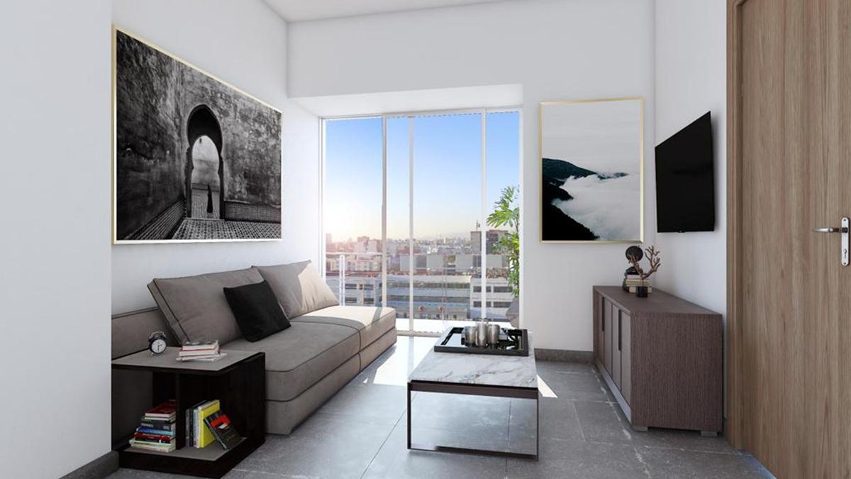 desarrollo san antonio residencial