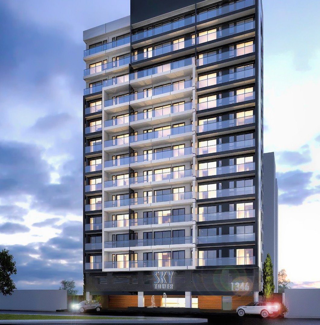 desarrollo sky tower lindavista