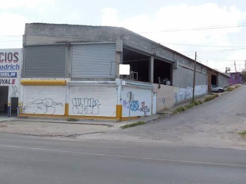 desarrollo urbano, bodega 2 plantas se rentan por separado