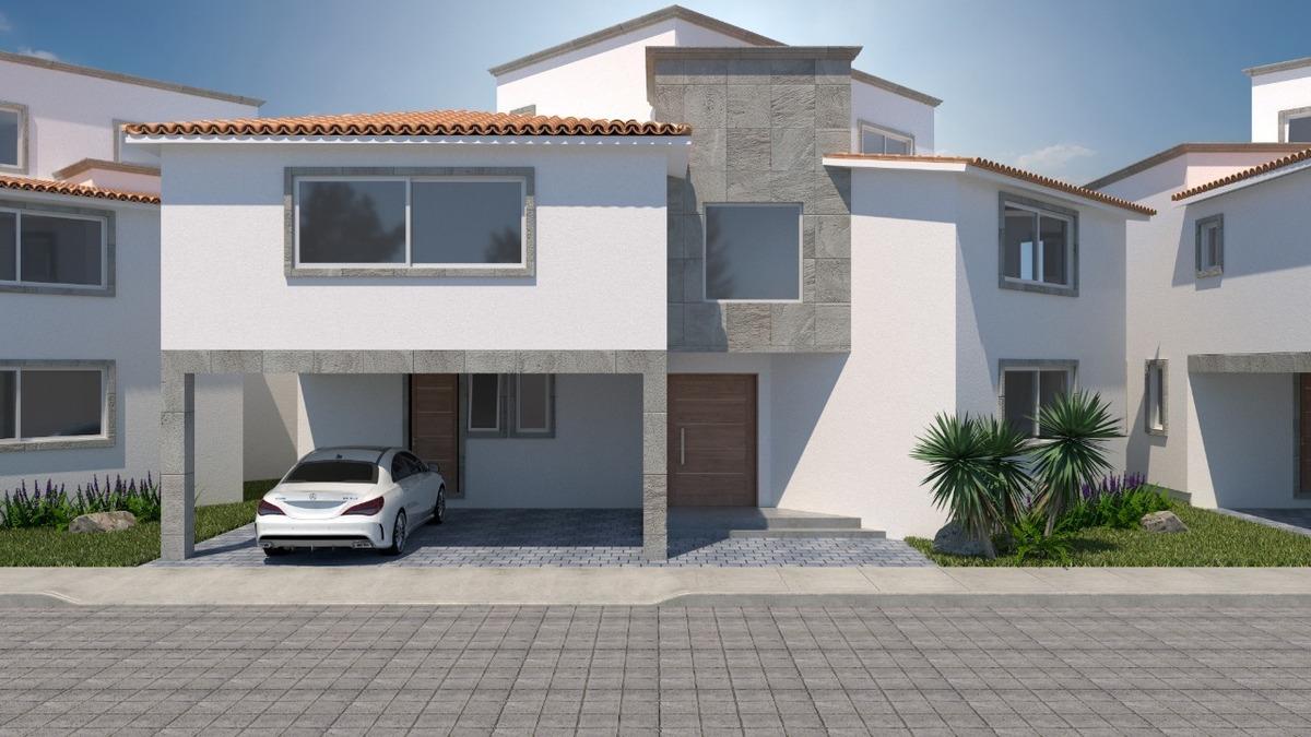 desarrollo villas del bicentenario ii