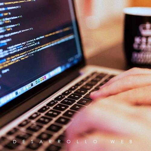 desarrollo web - diseño gráfico - hosting - social media