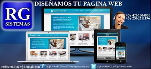 desarrollo web diseño web software a la medida seo mobile