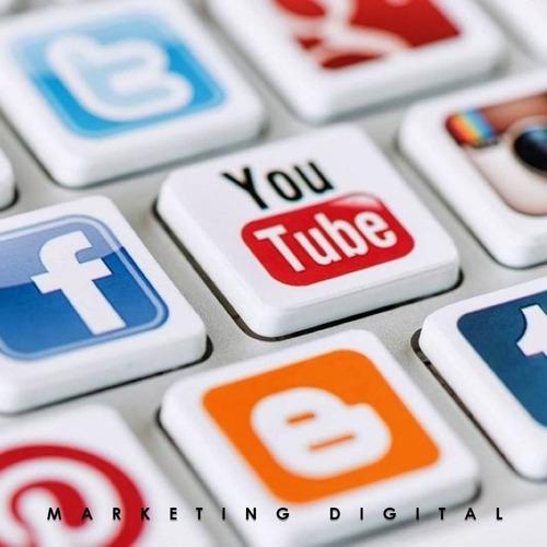 desarrollo web, hosting y streaming, social media, diseño
