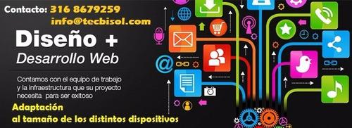 desarrollo web responsive