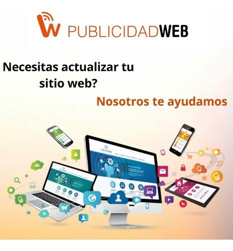 desarrollo web y publicidad digital