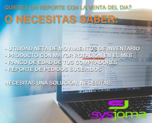 desarrollo y análisis de sistemas
