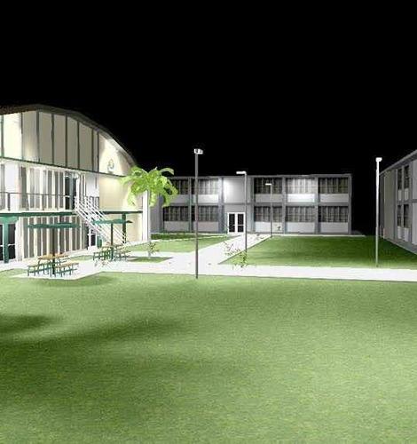 desarrollo y suministro de proyectos de iluminación
