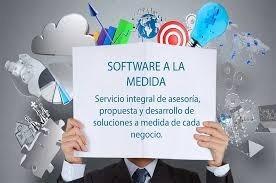 desarrollos licenciamiento soporte software  profit plus sql