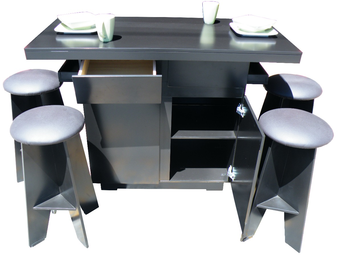 Bancos de cocina esquineros affordable bancos de cocina - Bancos esquineros para cocina ...