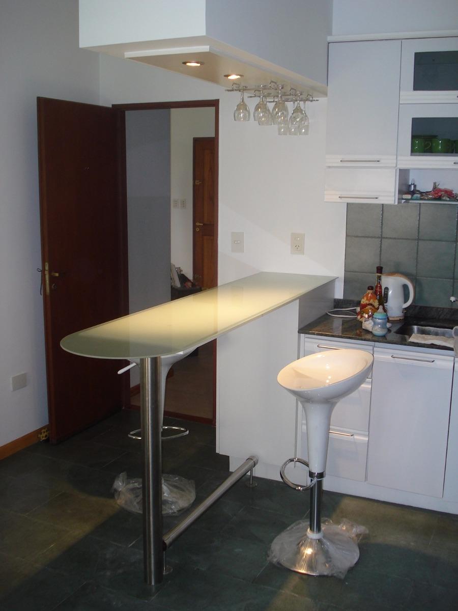 Mueble barra cocina diseno de muebles de cocina pequena for Mueble columna cocina