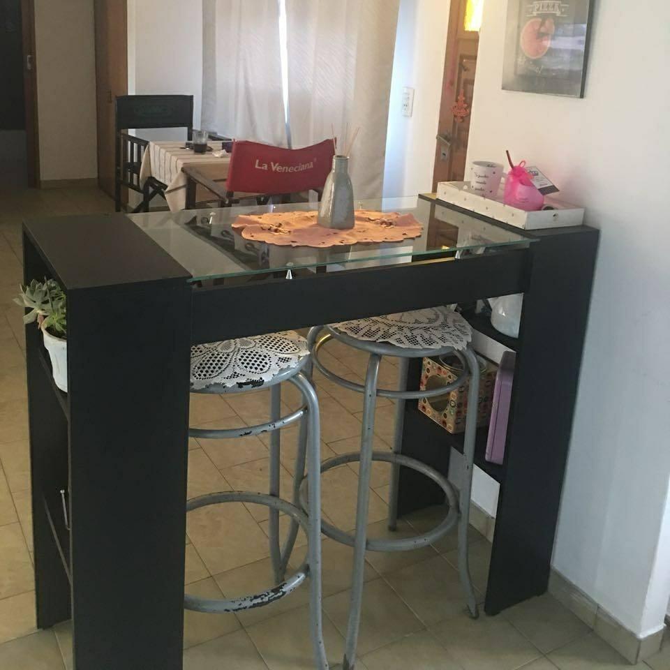 Desayunador Divisor De Ambientes 1 849 00 En Mercado Libre # Muebles Libertad Lanus Oeste