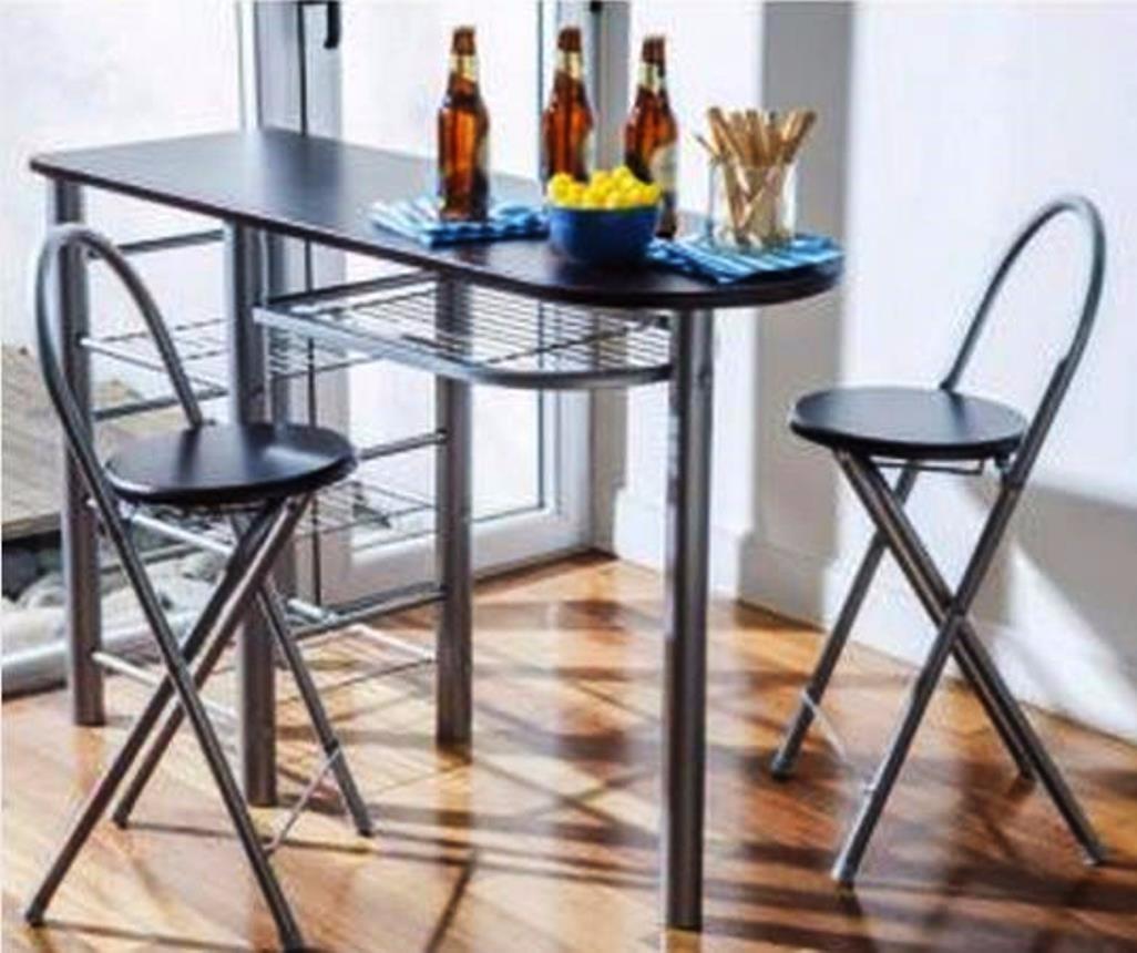 Sillas plegables para comedor perfect silla luana en for Mesa auxiliar comedor