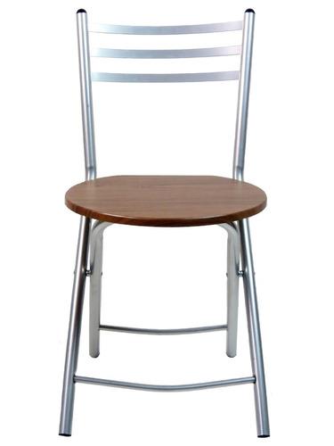 desayunador plegable con 2 sillas natural