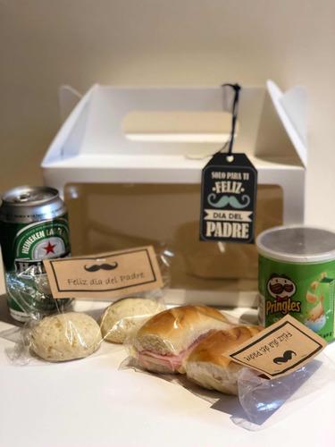 desayuno artesanal  - envios a domicilio