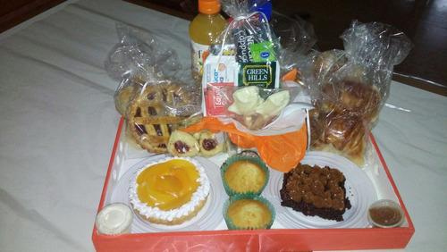 desayuno   día de la madre!!!