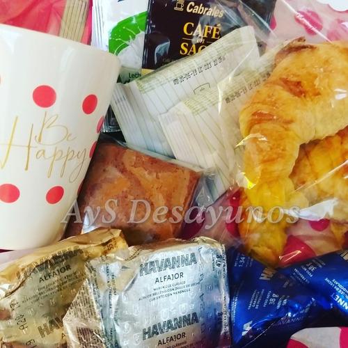 desayuno havanna dia del padre envio s/ c villa urquiza
